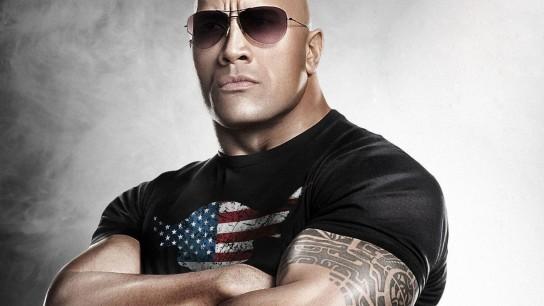 The Rock: The Epic Journey of Dwayne Johnson (2012) Image