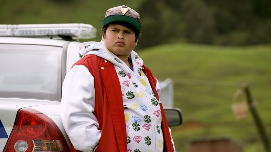 Hunt for the Wilderpeople (2016) Image