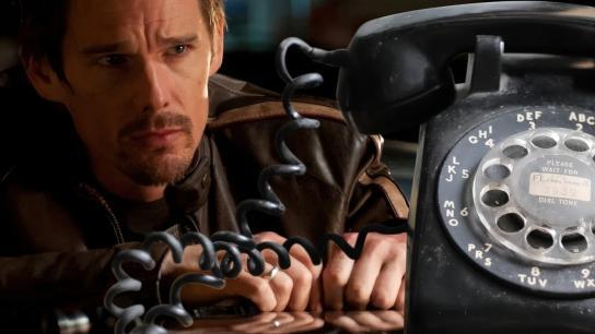 The Black Phone (2022) Image