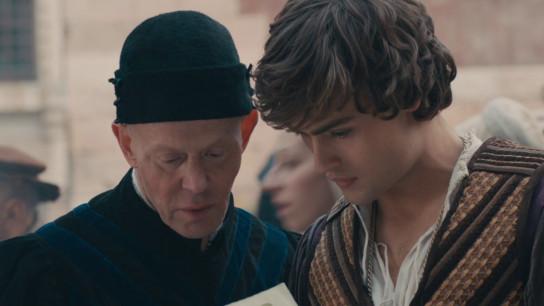 Romeo & Juliet (2013) Image