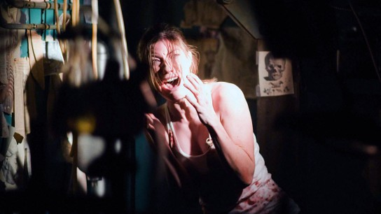 Quarantine (2008) Image