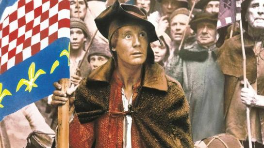 Jabberwocky (1977) Image