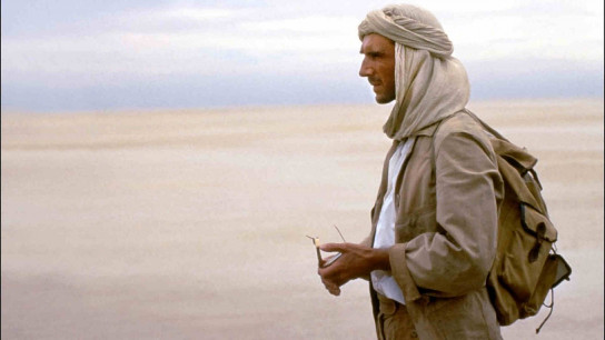 The English Patient (1996) Image