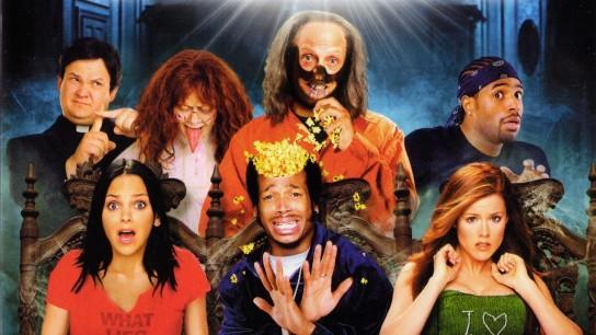 Scary Movie 2 (2001) Image