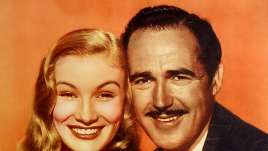 Isn't It Romantic? (1948) Image