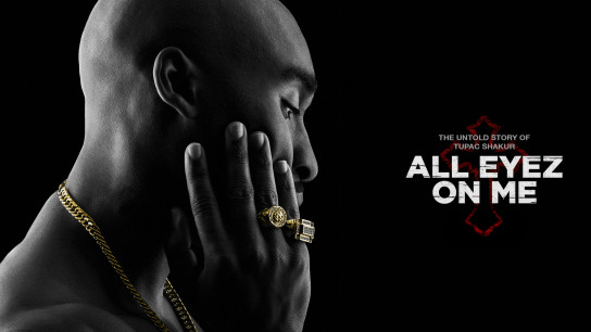 All Eyez on Me (2018) Image