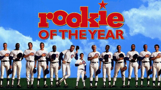 Rookie of the Year (1993) Image
