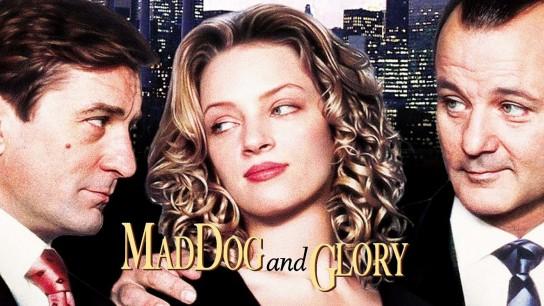 Mad Dog and Glory (1993) Image