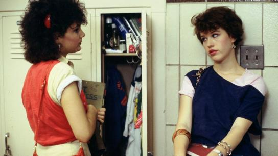 Sixteen Candles (1984) Image