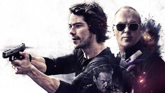 American Assassin (2017) Image