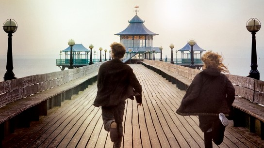Never Let Me Go (2010) Image