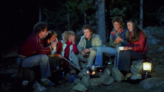 The Prey (1983) Image