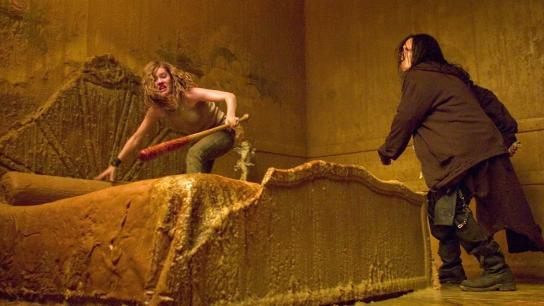 House of Wax (2005) Image