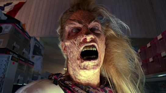 Army of Darkness (1993) Image