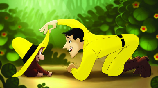 Curious George (2006) Image