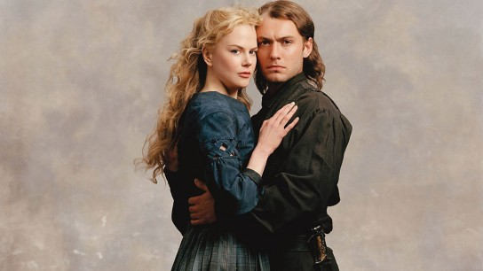 Cold Mountain (2003) Image