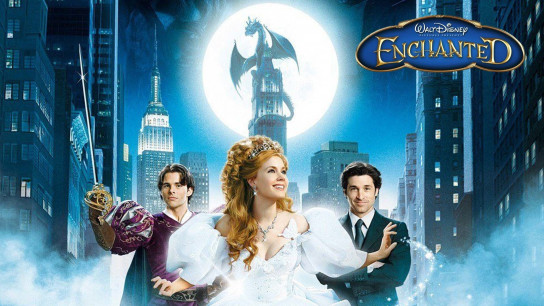 Enchanted (2007) Image