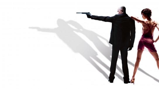 Hitman (2007) Image