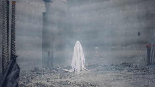 A Ghost Story (2017) Image