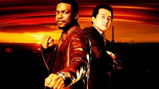 Rush Hour 3 (2007) Image