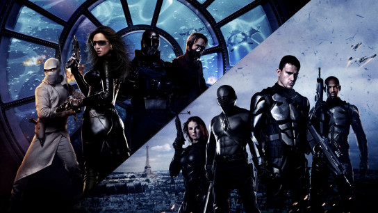 G.I. Joe: The Rise of Cobra (2009) Image
