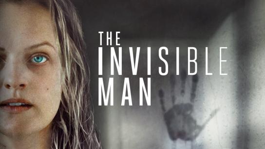 The Invisible Man (2020) Image