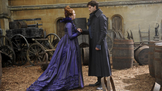 Great Expectations (2012) Image