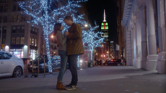 Carrie Pilby (2017) Image