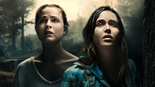 Into the Forest (2016) Image