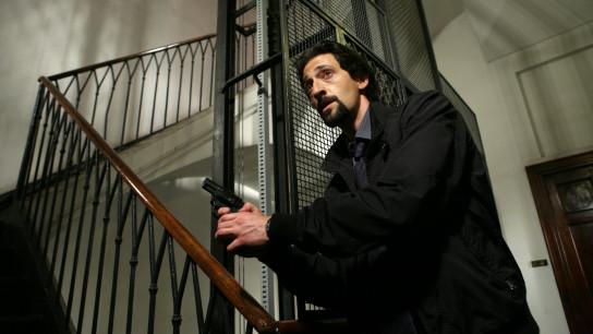 Giallo (2009) Image