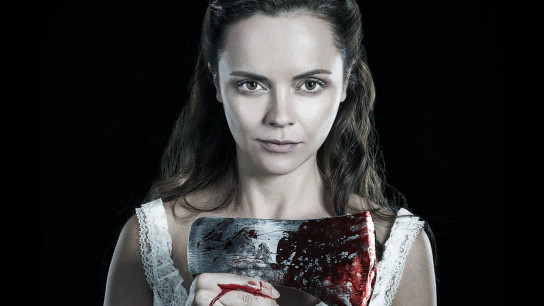 Lizzie Borden Took An Ax (2014) Image