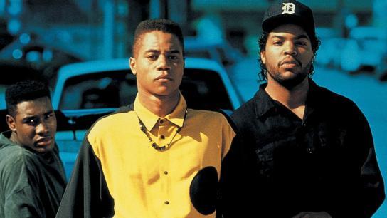 Boyz n the Hood (1991) Image