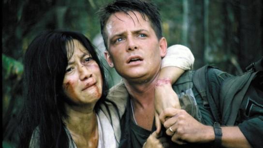 Casualties of War (1989) Image