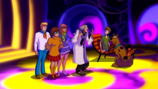 Scooby-Doo! Legend of the Phantosaur Image