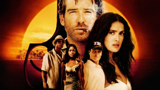 After the Sunset (2004) Image