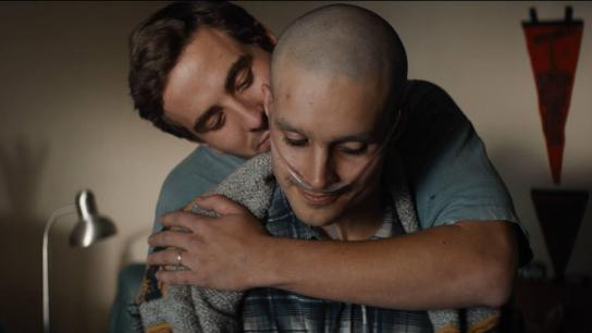 Holding the Man (2016) Image
