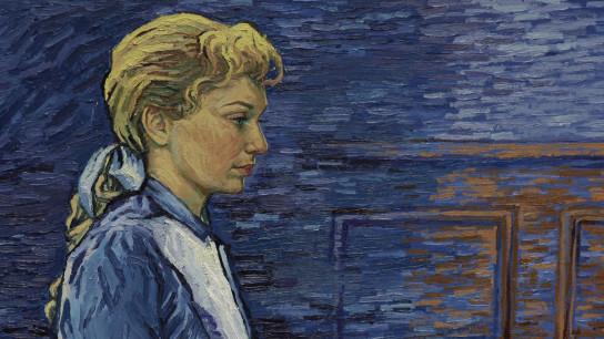 Loving Vincent (2017) Image