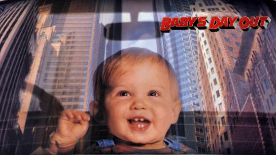 Baby's Day Out (1994) Image