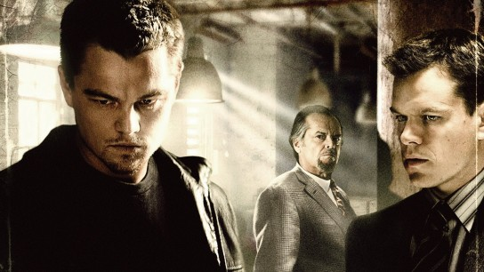 The Departed (2006) Image