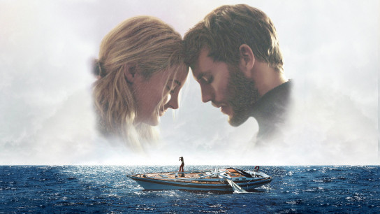 Adrift (2018) Image