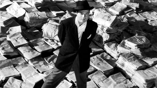 Citizen Kane (1941) Image