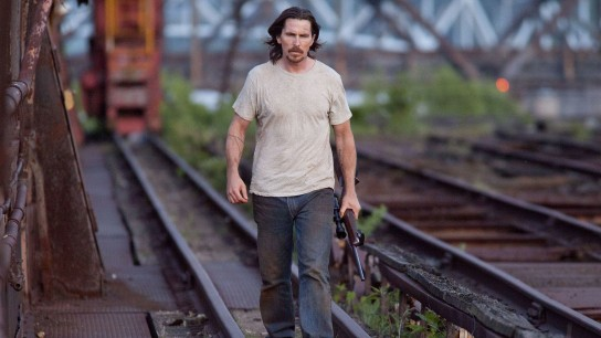 Out of the Furnace (2013) Image