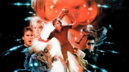 Innerspace (1987) Image
