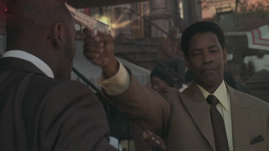 American Gangster (2007) Image