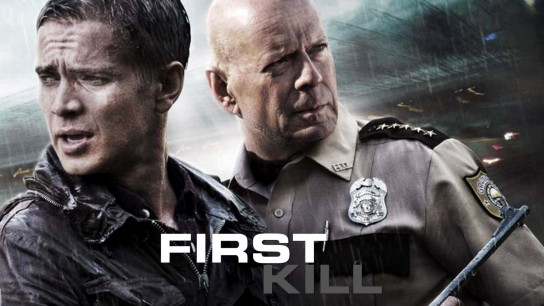 First Kill (2017) Image