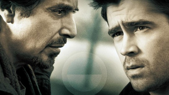 The Recruit (2003) Image