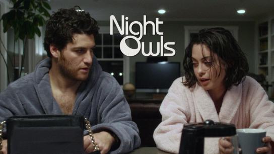 Night Owls (2015) Image