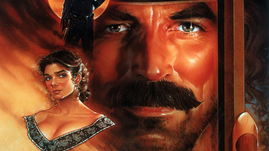 Quigley Down Under (1990) Image