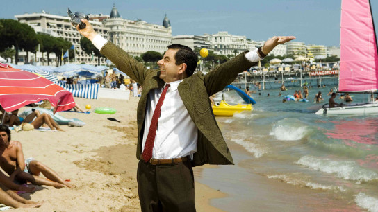 Mr. Bean's Holiday (2007) Image