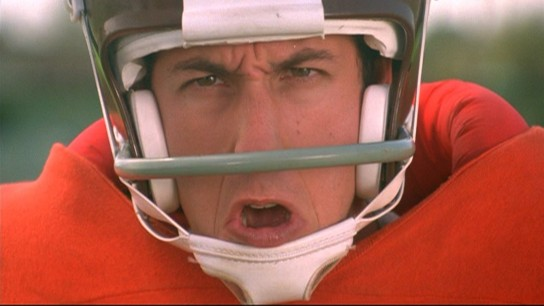 The Waterboy (1998) Image